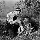 Lon Chaney in Laugh, Clown, Laugh (1928)