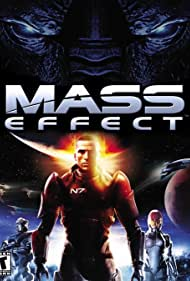 Mass Effect (2007)