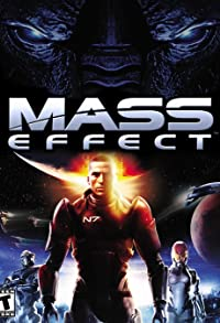 Primary photo for Mass Effect