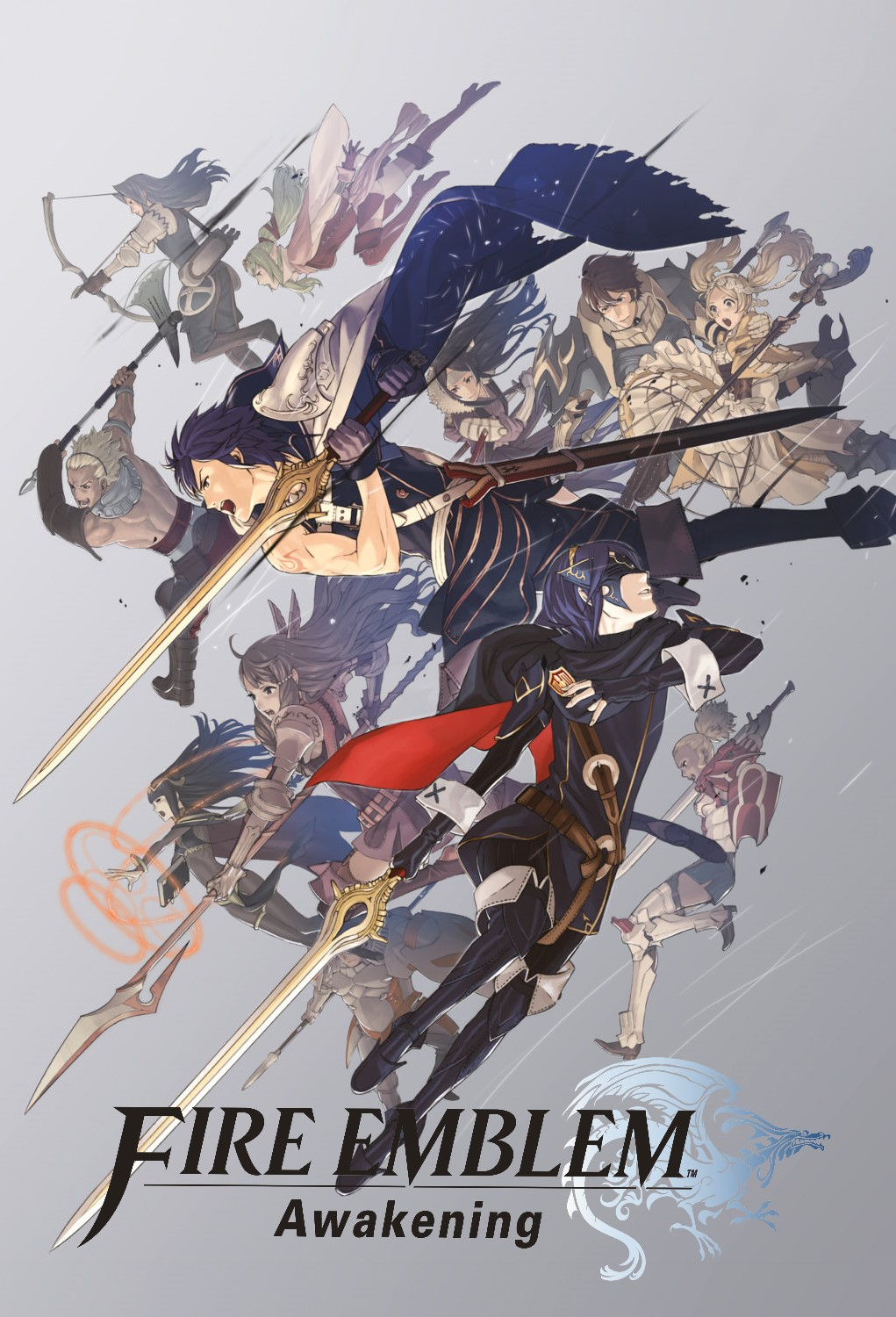 Fire Emblem Awakening Video Game 2012 Imdb