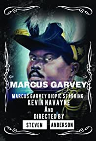 Primary photo for The Marcus Garvey Story