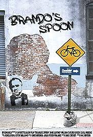 Brando's Spoon Poster