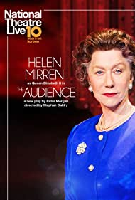 National Theatre Live: The Audience (2013)