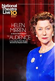 National Theatre Live: The Audience (2013) filme kostenlos