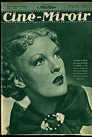 Jeanne Aubert in Passé à vendre (1936)