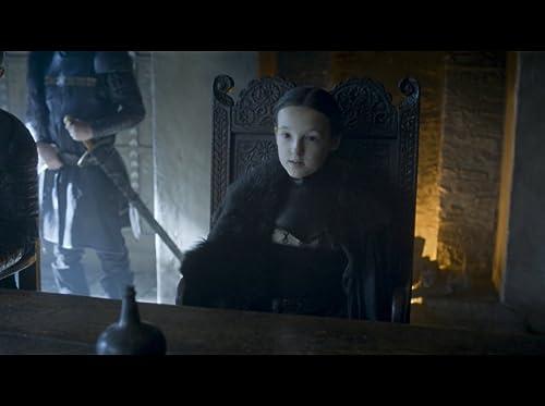 """No Small Parts"" IMDb Exclusive: ""Game of Thrones"" Star Bella Ramsey"
