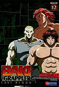 High quality direct movie downloads Grappler Baki kyokudai taikai Japan [x265]