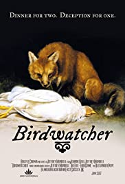 Birdwatcher Poster