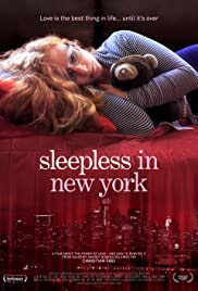 Sleepless in New York Poster