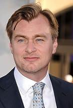 Christopher Nolan's primary photo
