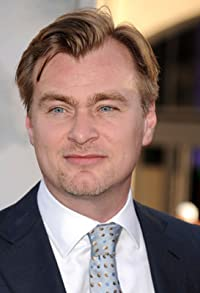 Primary photo for Christopher Nolan