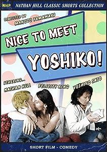 Adult dvd movie downloads Nice to Meet Yoshiko [HDRip]