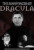 The Many Faces of Dracula