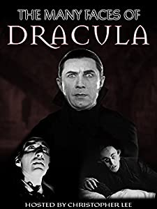 Latest movies downloadable The Many Faces of Dracula [480x640]
