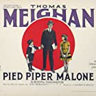 Brian Keith, Peaches Jackson, and Thomas Meighan in Pied Piper Malone (1924)
