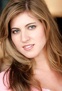 Primary photo for Brittany Buckner