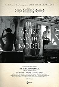 Primary photo for The Artist and the Model