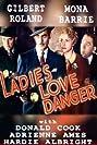 Ladies Love Danger (1935) Poster