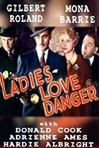 Ladies Love Danger USA