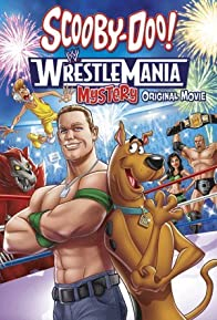 Primary photo for Scooby-Doo! WrestleMania Mystery
