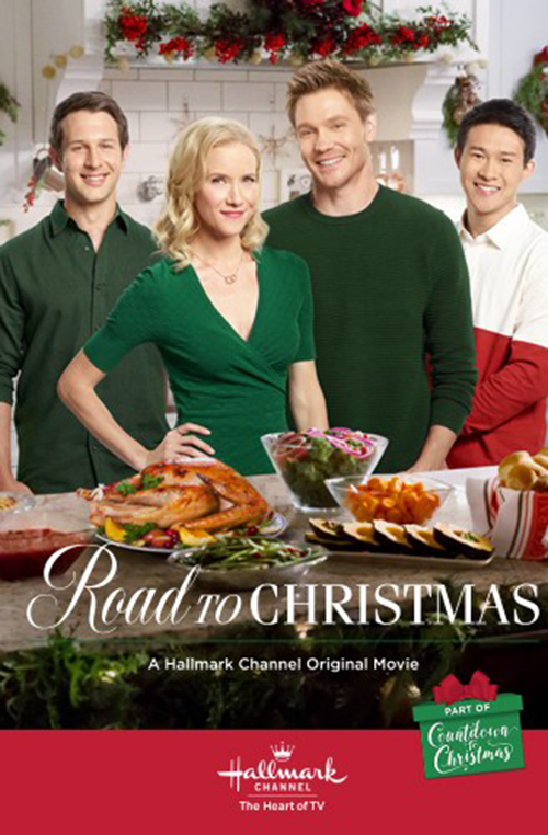 Road To Christmas Hallmark 2020 Cast Road to Christmas (TV Movie 2018)   IMDb