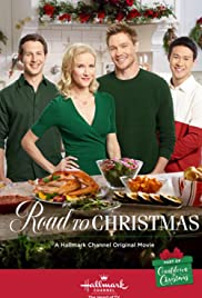 Road to Christmas Poster