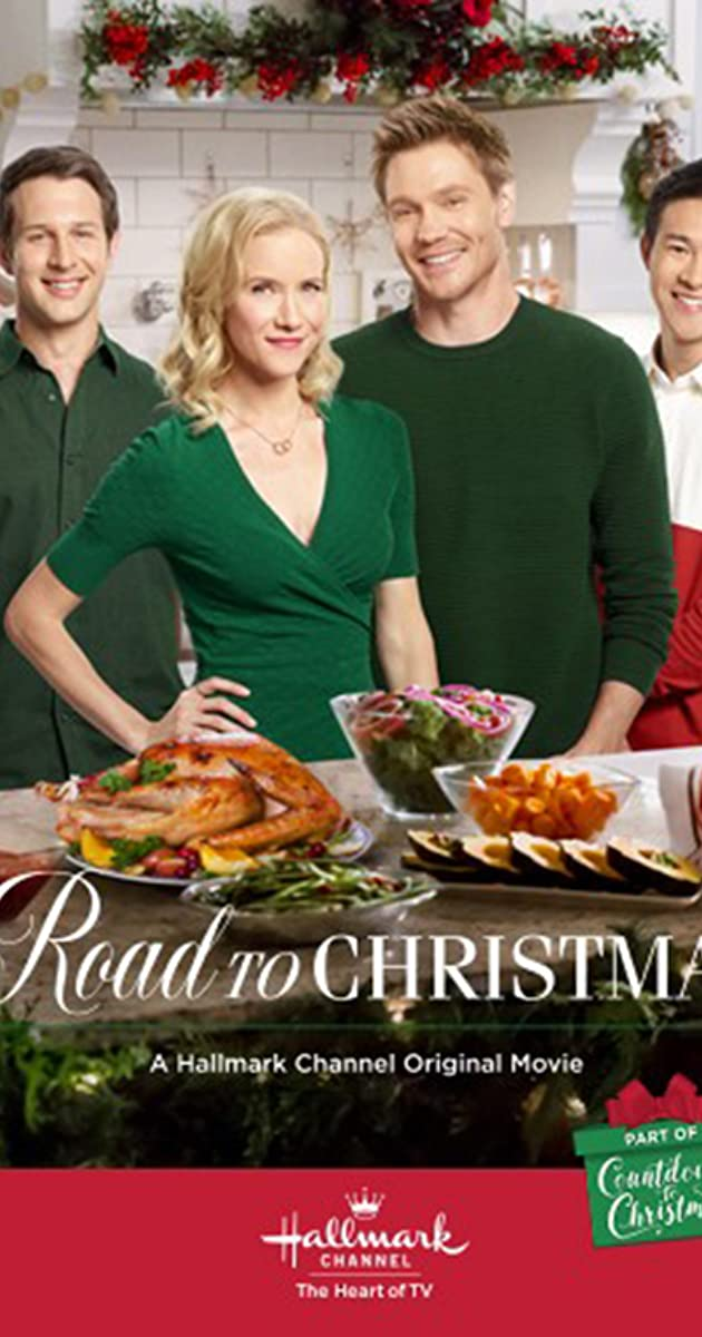 Cast Of Road To Christmas  2020 Road to Christmas (TV Movie 2018)   IMDb