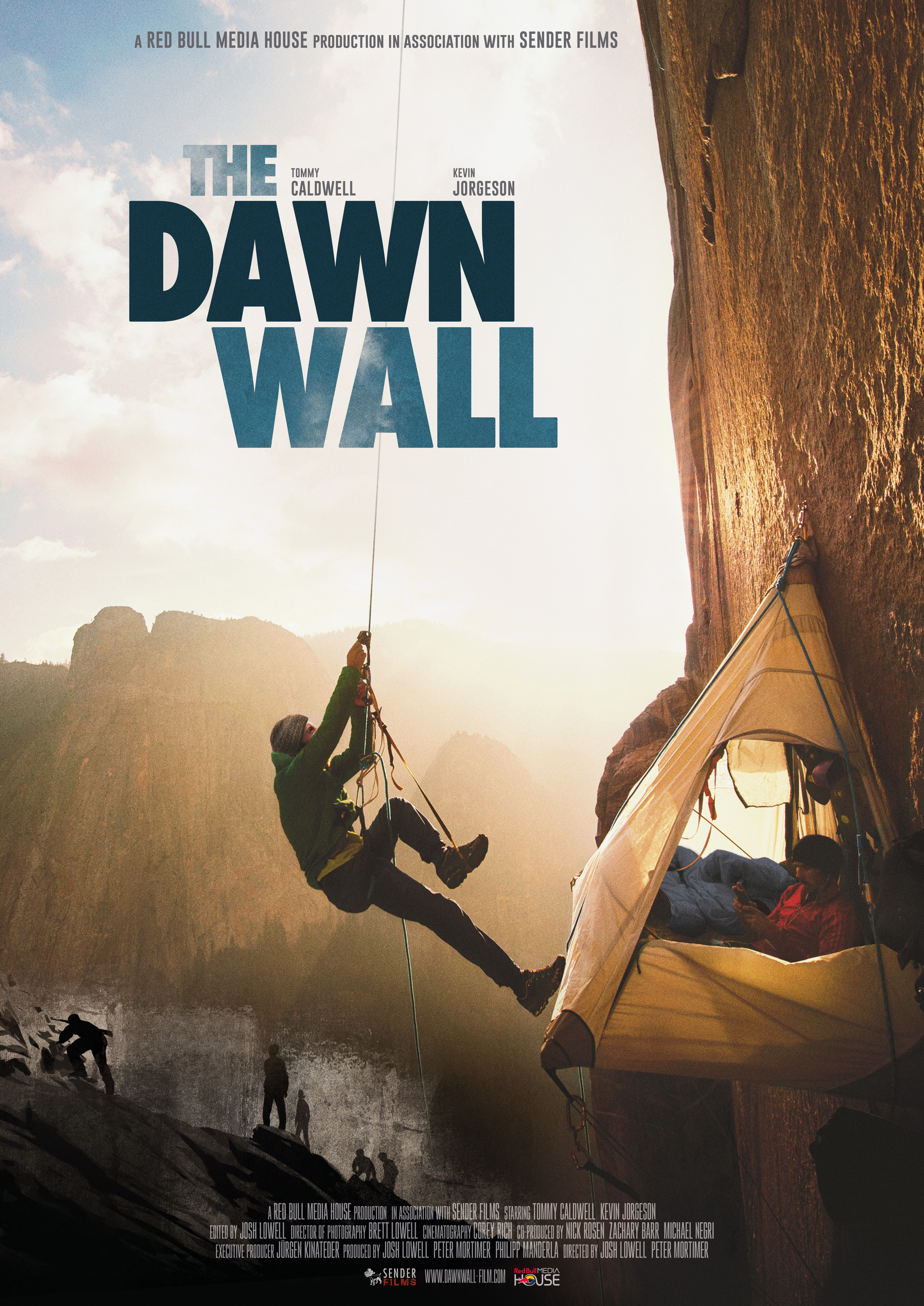 The Dawn Wall 2017 Imdb