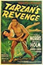 Tarzan's Revenge (1938) Poster