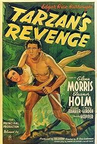 Primary photo for Tarzan's Revenge