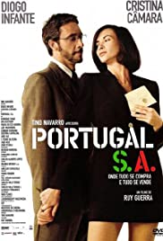 Portugal S.A. Poster