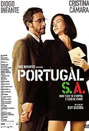 Portugal S.A.(2004) Poster - Movie Forum, Cast, Reviews