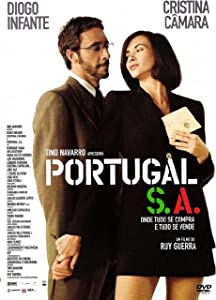 Whats a good movie website to watch free Portugal S.A. by Ruy Guerra [Avi]