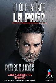 Perseguidos Poster
