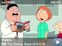 Family guy al harrington dating sim