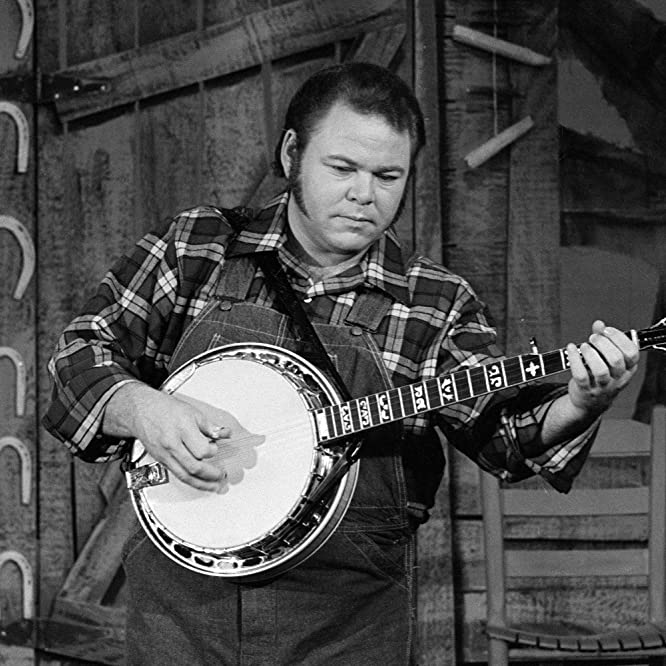Roy Clark in Hee Haw (1969)