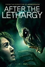 Andrea Guasch in After the Lethargy (2018)