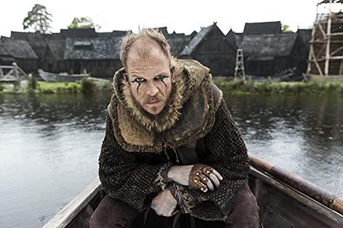 """No Small Parts"" IMDb Exclusive: ""Vikings"" Star Gustaf Skarsgård"
