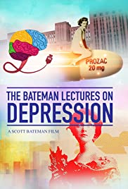 The Bateman Lectures on Depression Poster