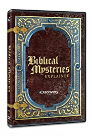 Biblical Mysteries Explained Poster