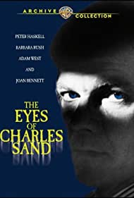 The Eyes of Charles Sand (1972) Poster - Movie Forum, Cast, Reviews