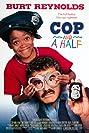 Cop & ½ (1993) Poster