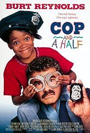 Cop & ½ (1993) 720p