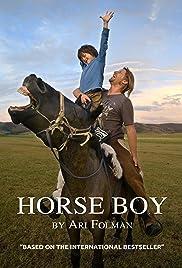 HorseBoy Poster