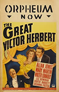 Downloade movie The Great Victor Herbert Sidney Lanfield [[movie]