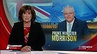 Prime Minister Morrison
