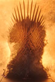 The Iron Throne Poster