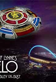 Watch Movie Jeff Lynne's ELO: Wembley Or Bust (2017)