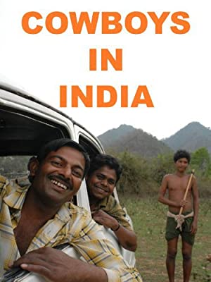 Where to stream Cowboys in India