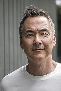 Steven Maeda Picture